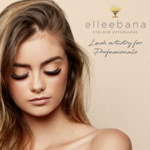 volume eyelash extensions course